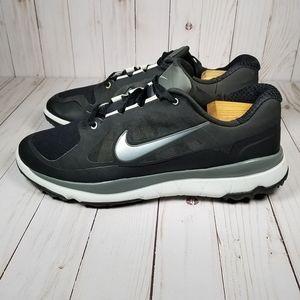 Nike Golf Swing ⛳